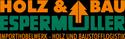 Holz Espermüller GmbH & Co. KG Logo